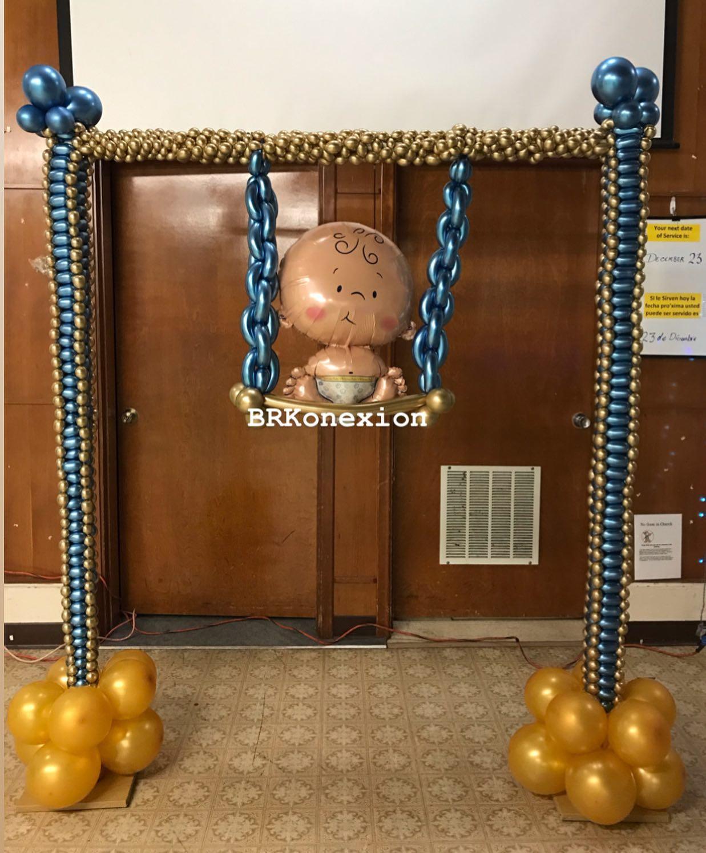 baby shower decorations salem oregon
